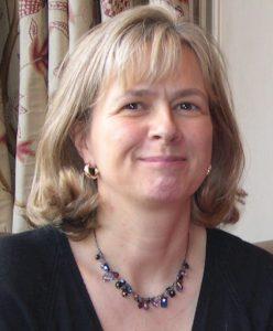 Jane Hart