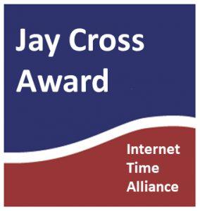 Jay Cross Award