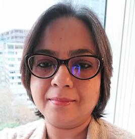 Sahana Chattopadhyay